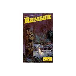 Rumeur - Jean Francis Webb - Livre