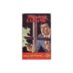 Drôle de cuisine - Alban Savignac - Livre