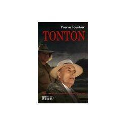 Tonton - Pierre Tourlier - Livre