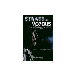 Strass et voyous - Christian Chatillon - Livre
