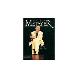 Délires en scène - Alex Métayer - Livre