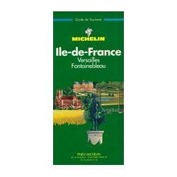 Île-de-France. Versailles, Fontainebleau - Collectif - Livre