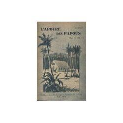 L?apôtre des Papous - A Cadoux - Livre