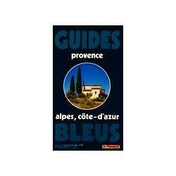 Provence-Alpes-Côte d'Azur 1987 - Adélaïde Barbey - Livre