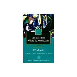 Les cahiers Villard de Honnecourt n°70 : L'alchimie - Collectif - Livre