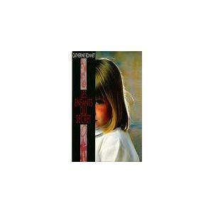 Les enfants du secret - Catherine Bonnet - Livre - Publicité