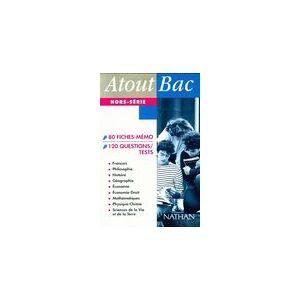 80 fiches-mémo / 120 questions-tests - Collectif - Livre
