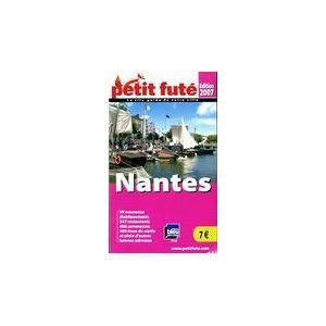 Nantes - Collectif - Livre - Publicité