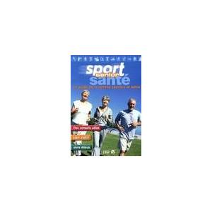 Sport senior santé - Jean-Marie L'Honen - Livre