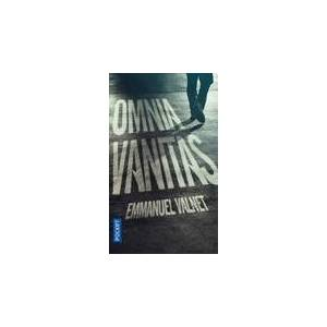 Omnia vanitas - Emmanuel Valnet - Livre - Publicité