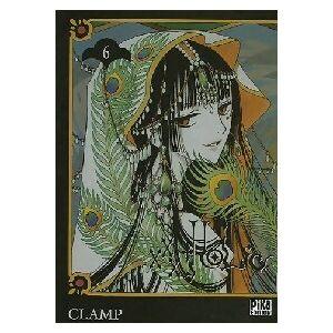 XXX holic Tome VI - Clamp - Livre - Publicité