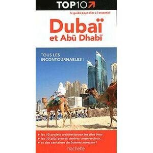 Dubaï et Abu Dhabi - Collectif - Livre - Publicité