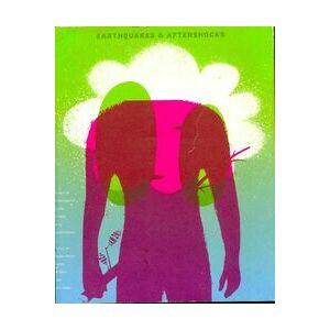 Earthquakes and aftershocks. Les affiches du california institute of the arts et la culture californienne - Jérôme Saint-Loubert Bié - Livre - Publicité