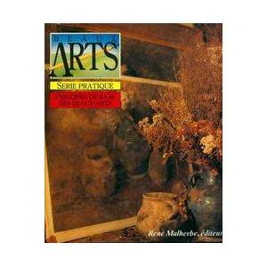 Principes de base des beaux-arts - Collectif - Livre - Publicité