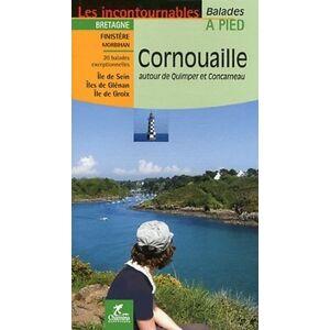 Cornouaille. Autour de Quimper et Concarneau - Michel Daniel - Livre - Publicité
