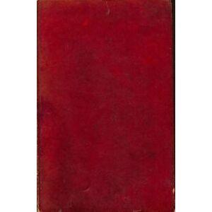 Bonjour la brousse - Oskar Koenig - Livre - Publicité
