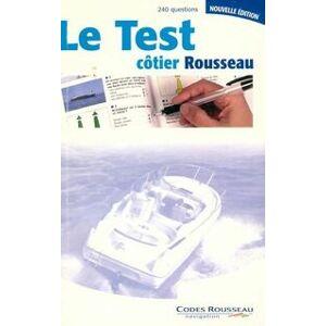 Test côtier 2004 - Collectif - Livre - Publicité