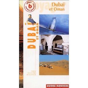 Dubaï et Oman 2004 - Karine Barthélémy - Livre - Publicité