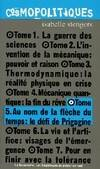 Au nom de la flèche du temps : le défi de Prigogine - Isabelle Stengers - Livre