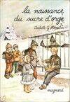 La naissance du sucre d'orge - Isabelle G. Schreiber - Livre