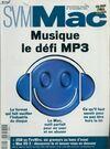 SVM Mac n°122 : Musique, le défi MP3 - Collectif - Livre