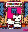 Hello Kitty en visite chez les grand-parents - Collectif - Livre