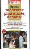 Réussir médecine, pharmacie, dentaire - Murielle Wolski-Quéré - Livre