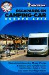 Escapades en camping-car. Europe 2012 - Collectif - Livre