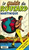 Martinique, Grenadines, Dominique, Sainte-Lucie 1996-97 - Collectif - Livre