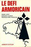 Le défi armoricain - Pierre Leroy - Livre