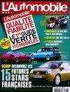 L'automobile magazine n°693 : Enquête qualité-fiabilité - Collectif - Livre