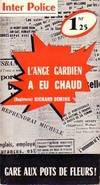 L'ange gardien a eu chaud - Richard Deming - Livre