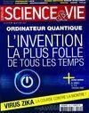 Science & vie n°1182 : Ordinateur quantique - Collectif - Livre
