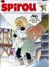 Spirou n°3852 : Aria des coups, des bleus et des flocons - Collectif - Livre