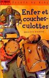Enfer et couches-culottes - Brigitte Richter - Livre