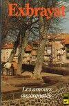 Les amours auvergnates - Charles Exbrayat - Livre