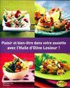 Huile d'olive Lesieur - Collectif - Livre