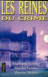 Les reines du crime (coffret en 3 vols) : Enquête dans le brouillard / L'auberge de Jérusalem / Chambre froide - Minette Grimes - Livre