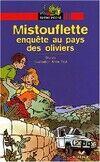 Enquête au pays des oliviers - Giorda - Livre