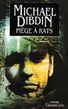 Piège à rats - Michael Dibdin - Livre