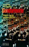 Gendarmerie. Enquête sur la grande discrète - Jean-Paul Champagne - Livre