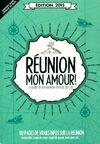 Réunion mon amour ! 2015 - Collectif - Livre