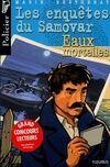 Les enquêtes du samovar : Eaux mortelles - Marie Bertherat - Livre