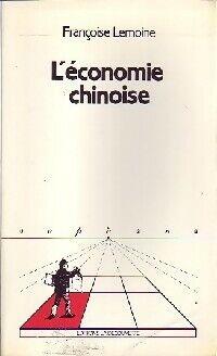 L'économie chinoise - Françoise Lemoine - Livre