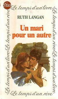 Un mari pour un autre - Laura Eden - Livre