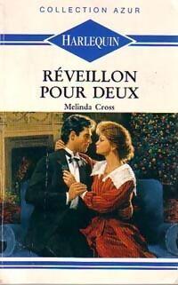 Réveillon pour deux - Melinda Cross - Livre