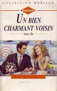 Un bien charmant voisin - Pierre Mari - Livre