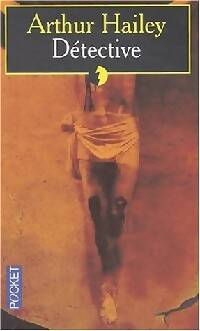 Détective - Arthur Hailey - Livre