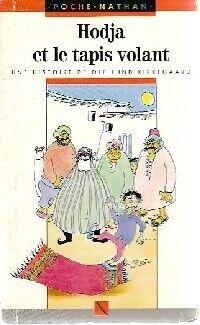 Hodja et le tapis volant - Ole Lund Kirkegaard - Livre