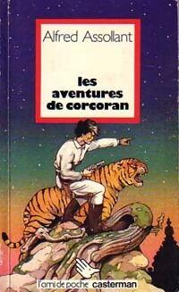 Les aventures de Corcoran - Alfred Assolant - Livre
